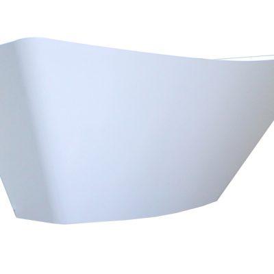 Lampa owadobójcza kinkietowa 1x20W 60m2 UltraLite 20 White Lepowa IMPECO