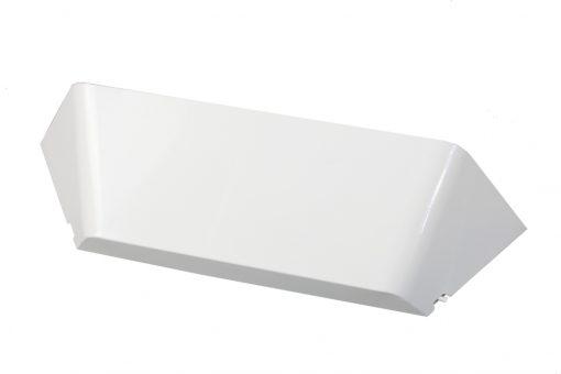 Lampa owadobójcza kinkietowa 2x20W 120m2 UltraLite 40 White Lepowa IMPECO